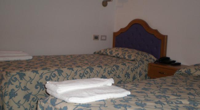 Villa Aretusi - 博洛尼亞 - 臥室