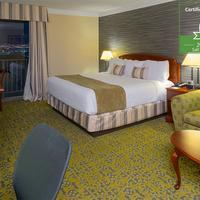 Salt Lake Plaza Hotel at Temple Square Guestroom