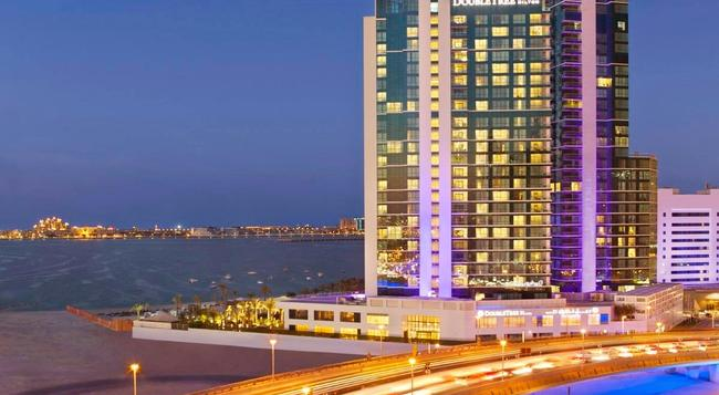 DoubleTree by Hilton Hotel Dubai - Jumeirah Beach - 杜拜 - 建築