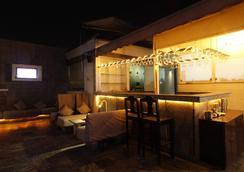 Acacia Inn - 齋浦爾 - 餐廳