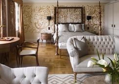 阿德里亞精品酒店 - 倫敦 - 臥室