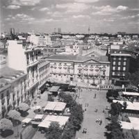 ME Madrid Reina Victoria