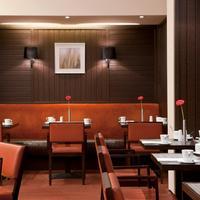 Steigenberger Airport Hotel Amsterdam Restaurant Patio