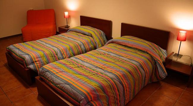 La Campanella Guesthouse - 佛羅倫斯 - 臥室
