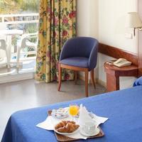 H·top Platja Park Guestroom