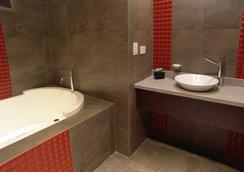 利奧尼精品酒店 - 昆卡 - 浴室