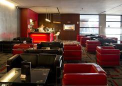 貴賓酒店 - 里斯本 - 休閒室