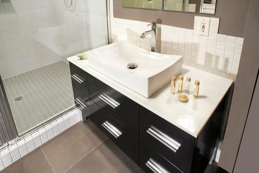 市區伊奧酒店 - 奧蘭多 - 浴室