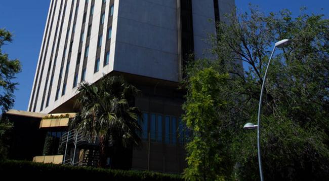Hotel Princesa Sofía - 巴塞羅那 - 建築
