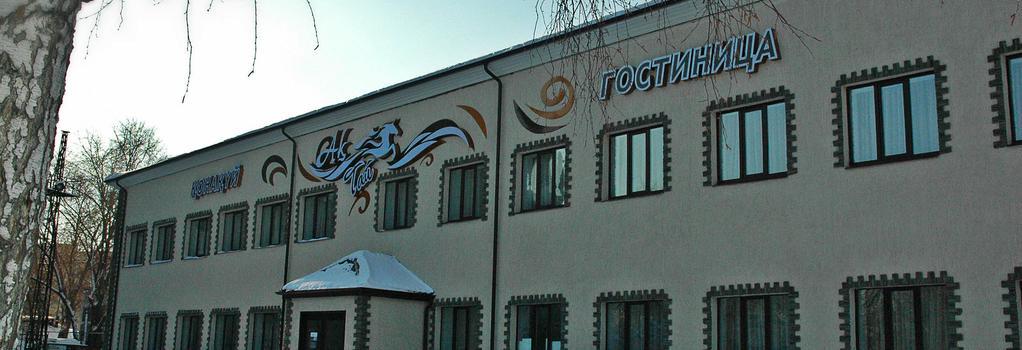 Aktai Hotel - 烏斯卡門諾 - 建築