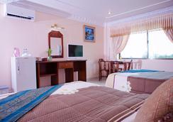 金沙灘酒店 - 磅遜 - 臥室