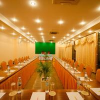Golden Sand Hotel Golden Sand Hotel Meeting Room