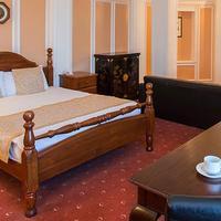 Adelphi Hotel & Spa Guestroom