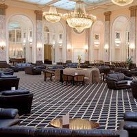 Adelphi Hotel & Spa Lobby Lounge