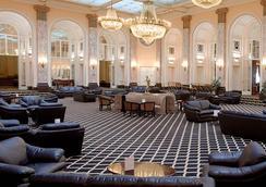 阿德菲Spa酒店 - 利物浦 - 大廳