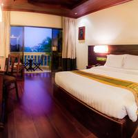 Borei Angkor Resort & Spa Guestroom
