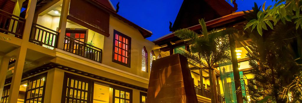 Borei Angkor Resort & Spa - 暹粒 - 建築