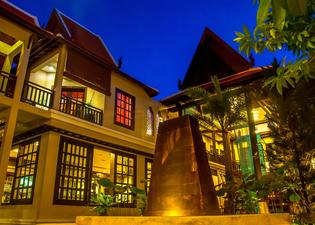 Borei Angkor Resort & Spa