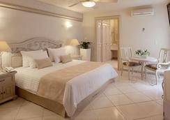 麥格納別墅套房酒店 - 瓜達拉哈拉 - 臥室