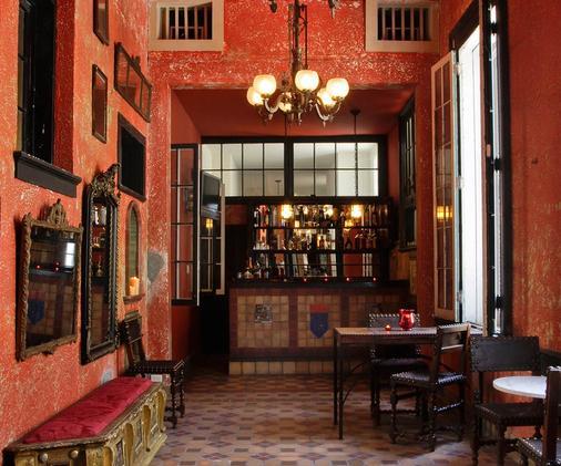 國際之家飯店 - 新奧爾良 - 酒吧