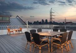 國際之家飯店 - 新奧爾良 - 露天屋頂