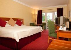 比奇勞恩別墅酒店 - 貝爾法斯特 - 臥室