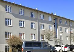 費迪南德柏林酒店式公寓 - 柏林 - 建築