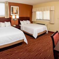 Hotel Boston Guestroom