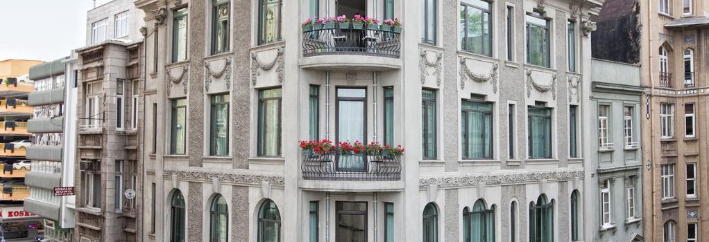 Karakoy Rooms - 伊斯坦堡 - 建築