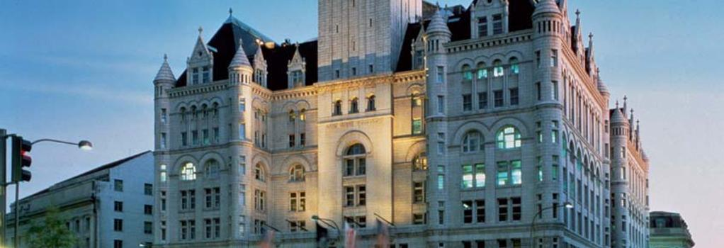 Trump International Hotel Washington DC - 華盛頓 - 建築