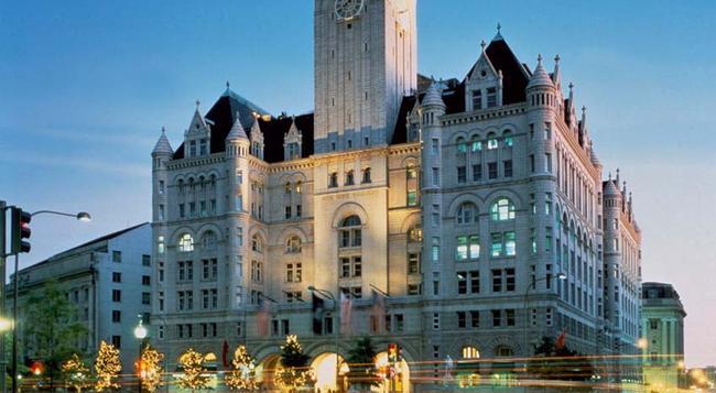 Trump International Hotel Washington DC - 華盛頓 - 建築