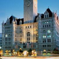 Trump International Hotel Washington DC Featured Image