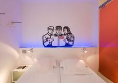 塔耶雷斯時尚簡約酒店 - 巴塞隆拿 - 浴室