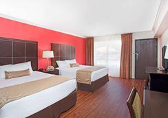 華美達伯班克酒店 - 伯班克 - 臥室