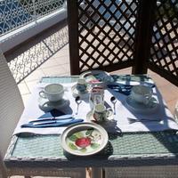 Villa Marinella Breakfast