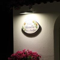 Villa Marinella Insegna
