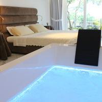 Villa Marinella Guestroom