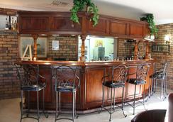 奧弗蘭德家園汽車旅館 - 羅馬 - 酒吧