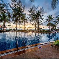 Katathani Phuket Beach Resort Outdoor Pool