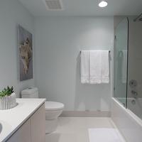 Beachwalk Resort Bathroom