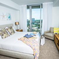 Beachwalk Resort Guestroom
