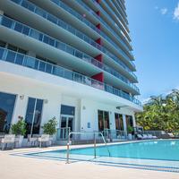 Beachwalk Resort Outdoor Pool