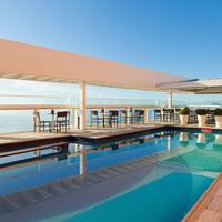 Rio Othon Palace Rooftop Pool