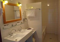 羅佩羅酒店 - 阿姆斯特丹 - 浴室