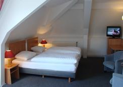 羅佩羅酒店 - 阿姆斯特丹 - 臥室