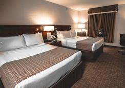 埃爾金王酒店 - Ottawa - 臥室