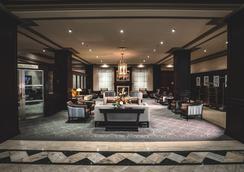 埃爾金王酒店 - Ottawa - 大廳
