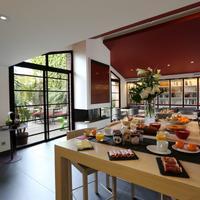 Villa Koegui Biarritz Salon petits déjeuners