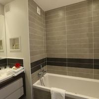 Villa Koegui Biarritz Bathroom