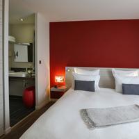 Villa Koegui Biarritz Guestroom
